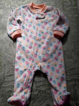 Pijama baby fresh 0-3 meses . Usadita en buen estado.