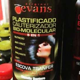 Plastificado Biomolecular 5 en 1 Evans