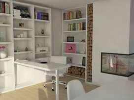 closets y muebles