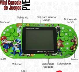 Para tu hijo lo mejor es un video juego PVE