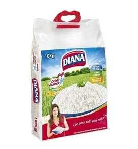 Arroz Diana Por 10 Kilogramos -  Libra - 4790