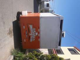 Remolque de comida - food truck