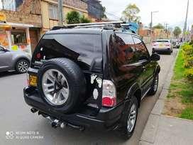 Chevrolet gran vitara en buen estado