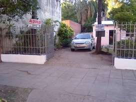 Casa Con Terreno Zona Centro A 4 Cuadra Unne Y 6 Peatonal