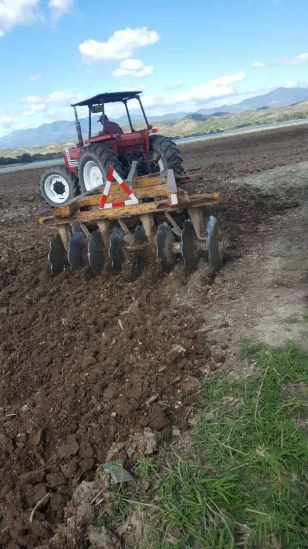 Tractor Fiat 880DT 4x4 0