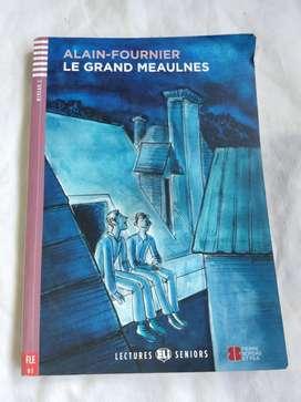 Le Grand Meaulnes - Alain Fournier Lectures Eli Seniors + Cd