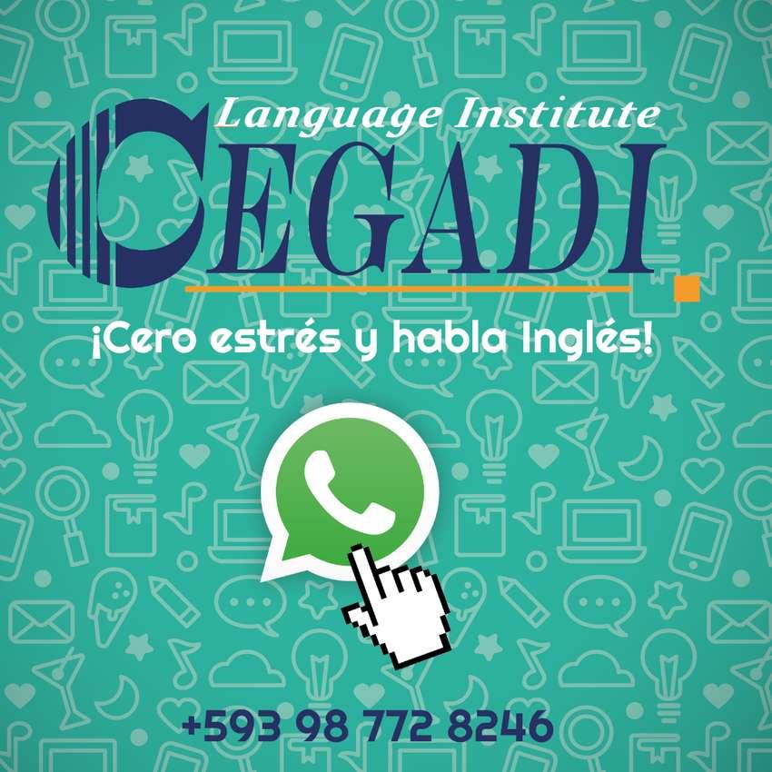 CAPACITACIÓN DE IDIOMAS (INGLÉS) 0