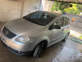 Volkswagen Fox full