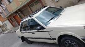 Vendo mazda 626 en buen estado