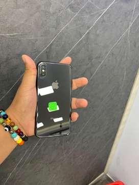 iPhone x 64Gb seminuevo