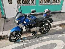 Ganga! - Moto PULSAR 180 GT