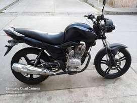 Cross Nt nitro 150cc