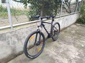 Bici giant  talón 3