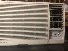 Aire acondicionado (frio calor) BGH  2500