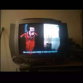 Tv Samsung clásico