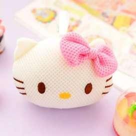 Esponjas Hello Kitty