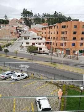 Venta departamento Cuenca OPORTUNIDAD