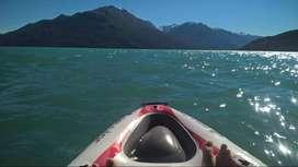 Kayak Sevylor Inflable