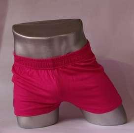 Pantalonetas para El Gym