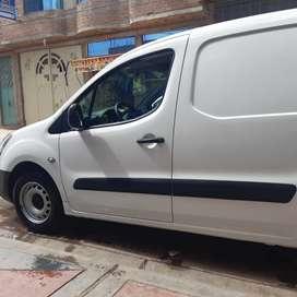 Se vende Peugeot, súper conservado, uso personal.