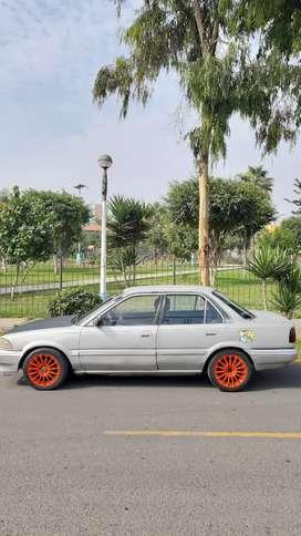 Toyota corolla 1991 ocasion