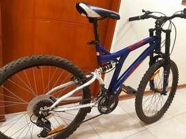 Bicicleta (Nueva)