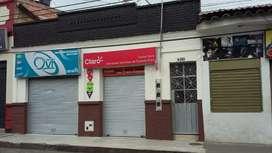 Arriendo Casa Comercial Calle 8va Cra 5ta $900 mil + servicios 100m2