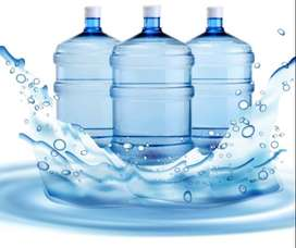 Planta de agua purificada