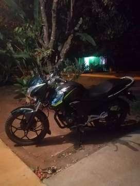 Vendo moto discover