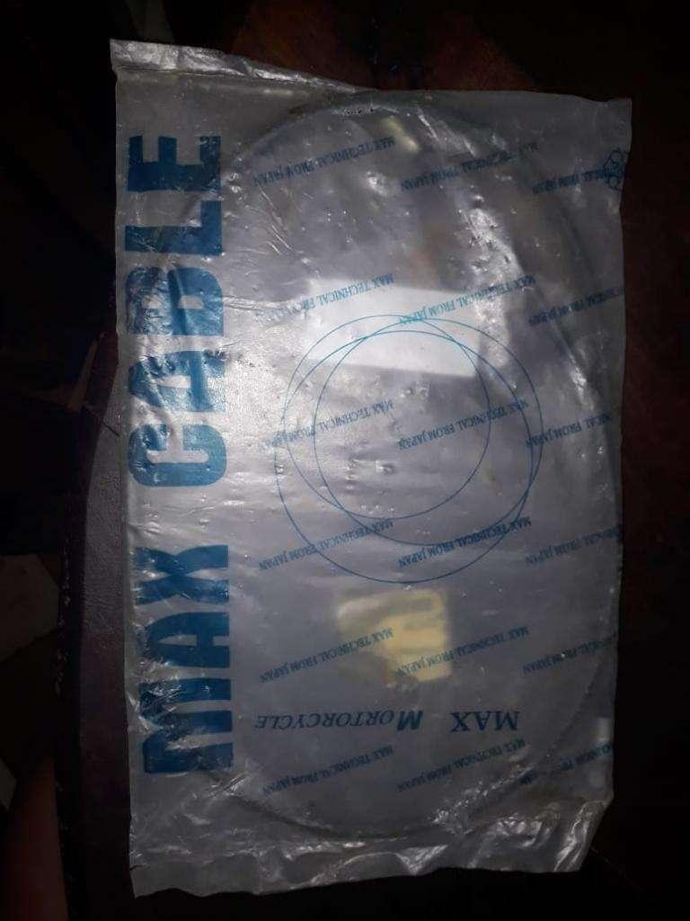 Vendo Cable de Freno de C90 Nuevo 0