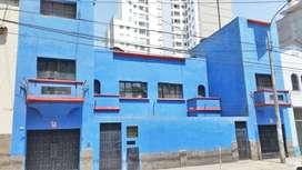 Venta de Inmueble como Terreno en Cercado de Lima - 00755