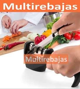 Amoladora Para Afilar Cuchillos De Cocina Profesional