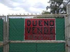 VENDO HERMOSO TERRENO 604 M2 EN ZONA DE QUINTAS