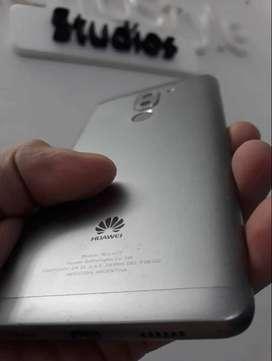 HUAWEI 32GB 3GB HUELLAS SLOT SD LIBRE BUEN ESTADO LOCAL