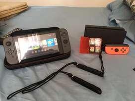 Vendo Nintendo swicth