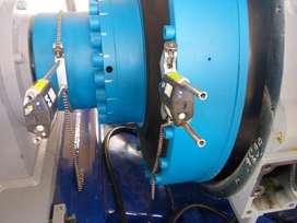 Alineador Laser FIXTURLASER EVO.