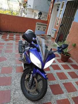 Yamaha r15. Modelo especial año 2009. 4.000.000 Negociables