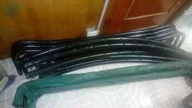 Vendo cama elastica grande