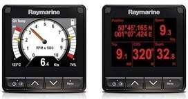 Kit Raymarine I70s importado en caja amplio stock 2019