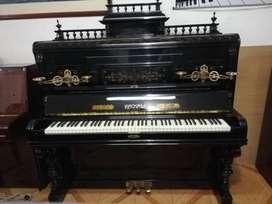PIANO RACHALS ALEMAN