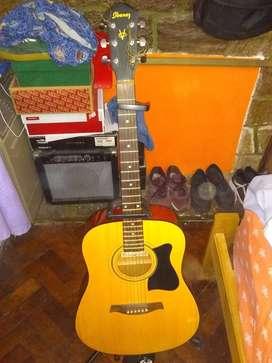 Guitarra Acustica Ibanez