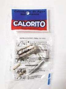 Calentador De Agua Instantaneo 220v Calorito