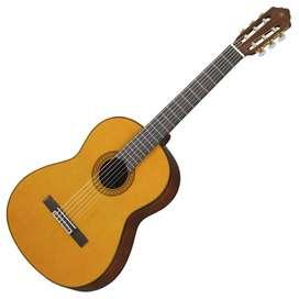 fenomenal guitarra c80 de la yamaha