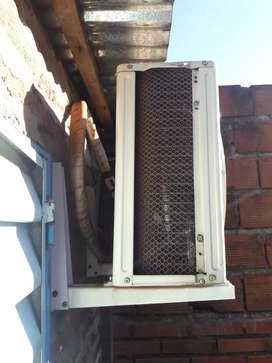 Servise aires split o ventana arreglos mantenimiento