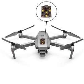 Luz estroboscópica para drone Firehouse Blanco