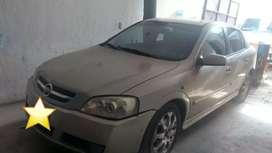 Astra 2008 GLS. GNC. Liquido.