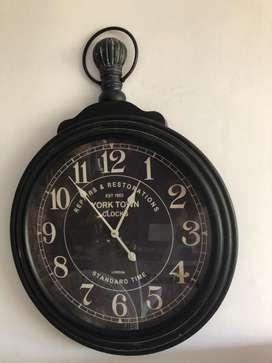 Reloj Americano Antiguo