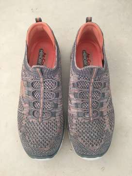 Zapatillas Mujer Skechers Air Cooled