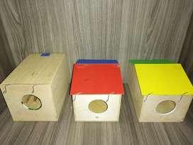 Disponible accesorios