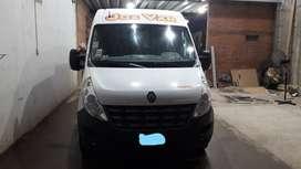 Renault Master 2.3 Mini bus